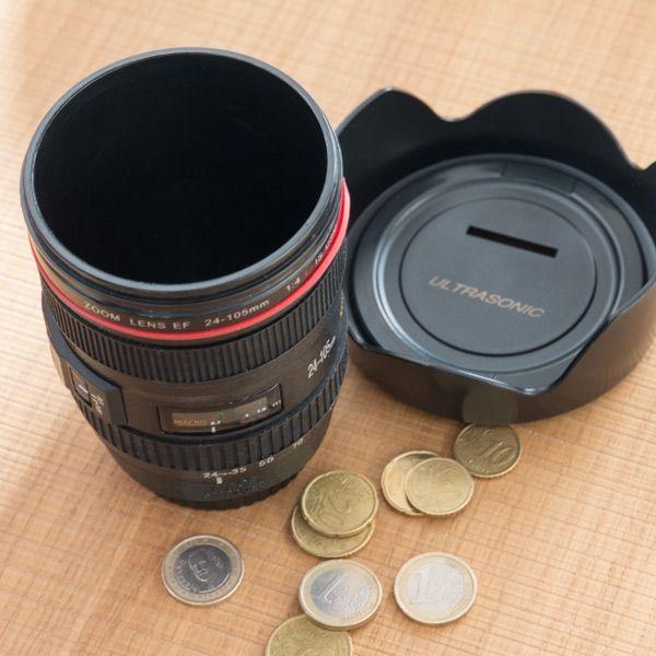 Kamera Sparbössa