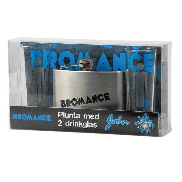 Plunta Bromance