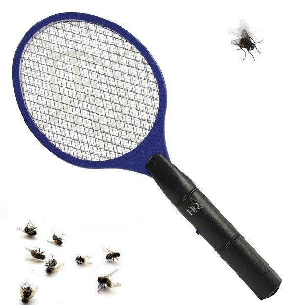 Elektrisk Insektsdödare