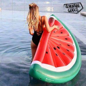 luftmadrass-vattenmelon-adventure-goods