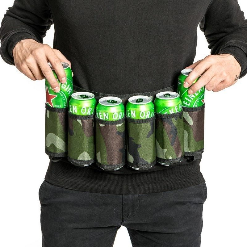 Ölbälte