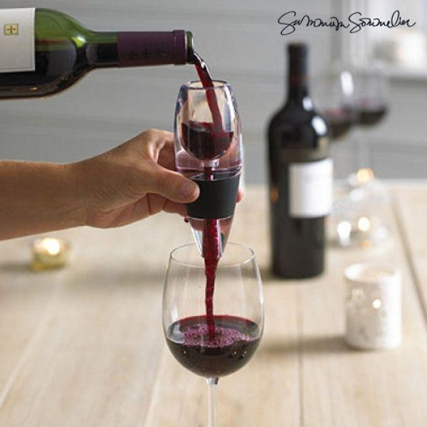 Vinalito Vinluftare