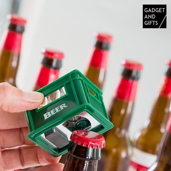Flasköppnare Ölback