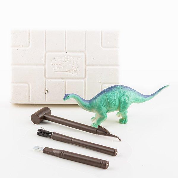 Paleontolog Leksak För Barn