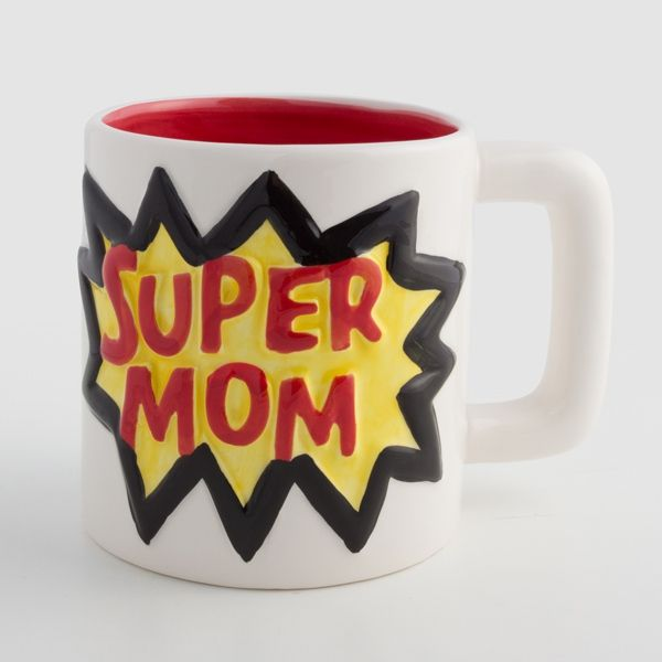 Mugg XXL Super Mom