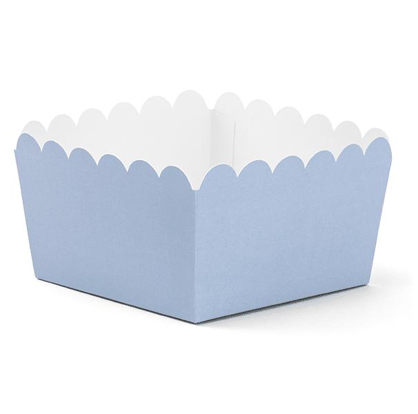 Pappersskål Pastell