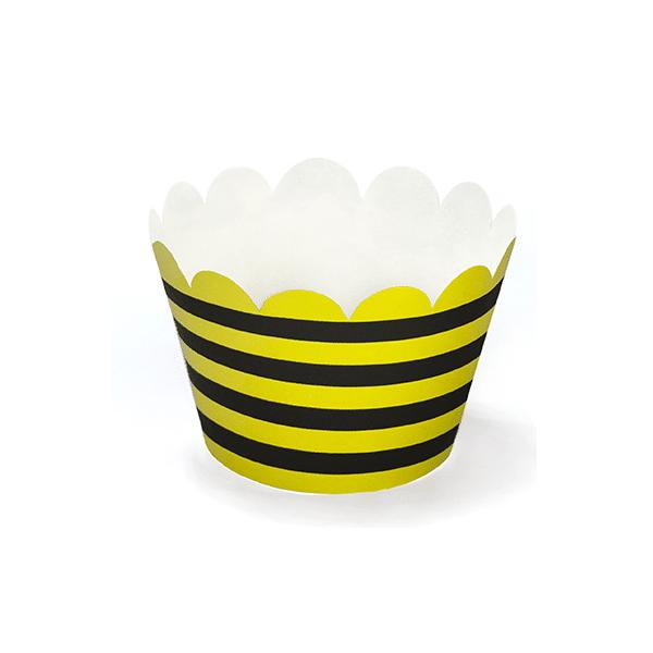 Cupcake Wrappers Bi