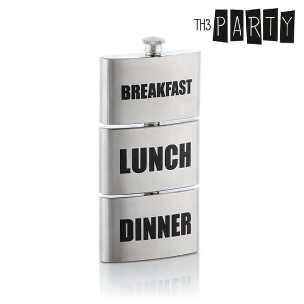 Plunta Breakfast Lunch Dinner