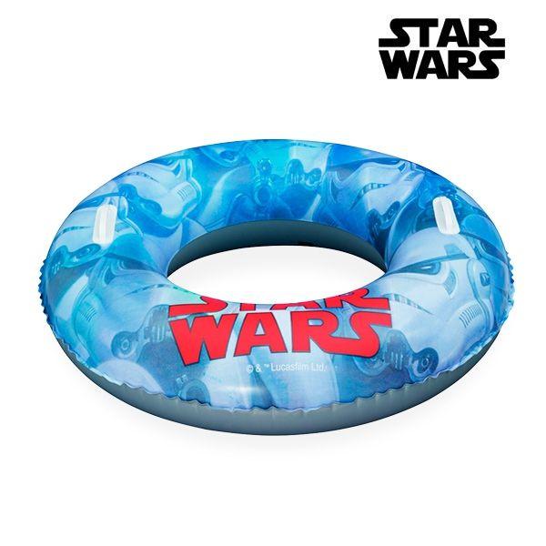 Uppblåsbar Badring Star Wars