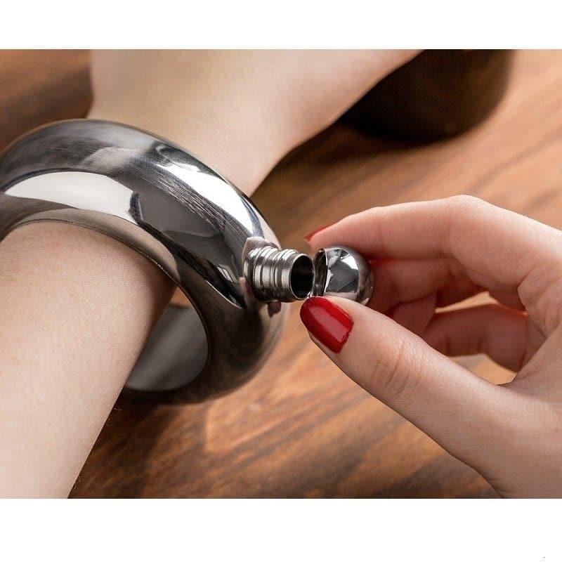 Plunta Armband