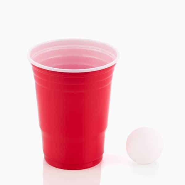 Original Beer Pong Spel