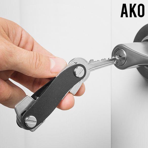 Nyckelring Organiserare