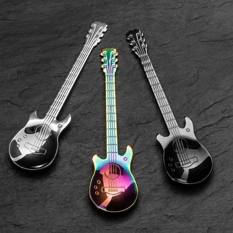 Gitarr Tesked