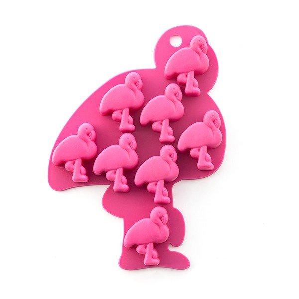 Flamingo Isbitar