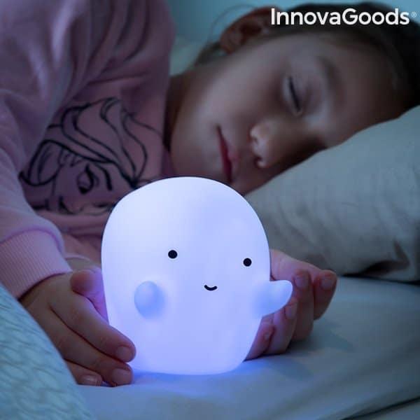 Nattlampa Spöke