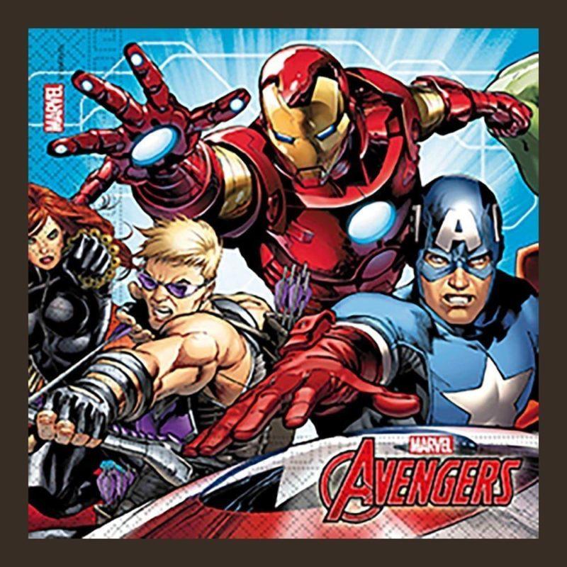 Servetter Avengers