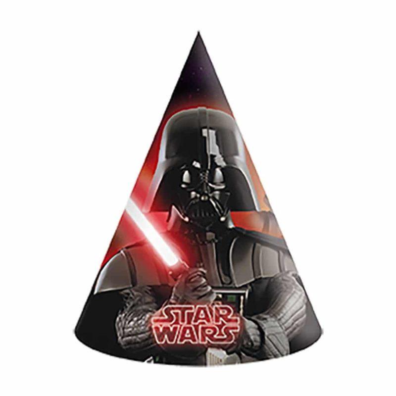 Partyhattar Star Wars
