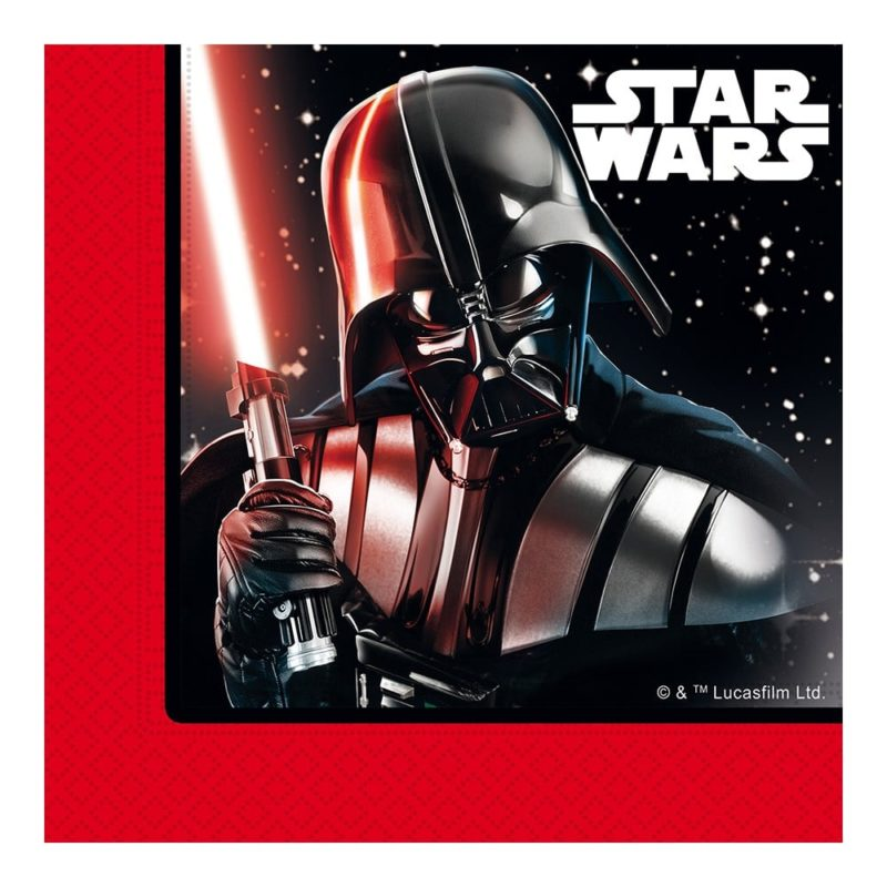 Servetter Star Wars