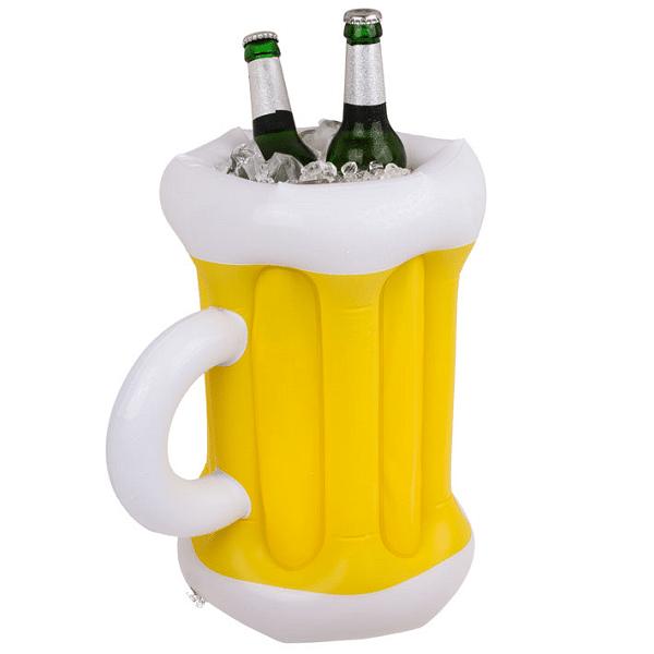 Uppblåsbar Ölhink