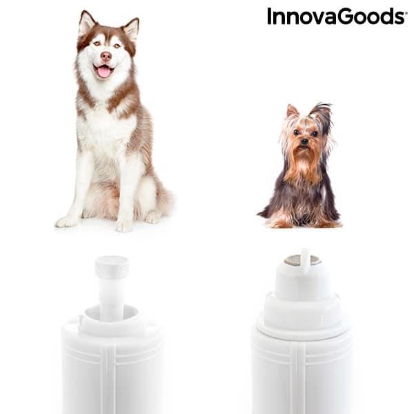 Elektrisk Klofil För Husdjur