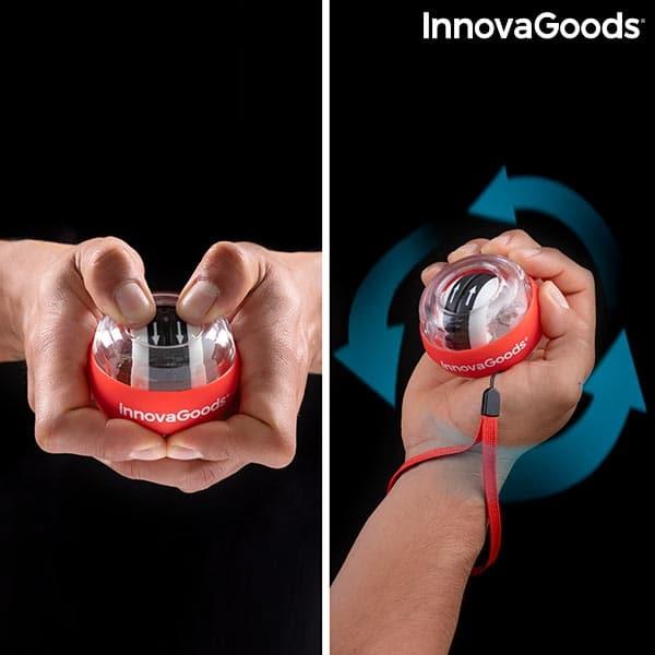 Gyroskopisk Träningsboll